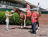 Yano winning at Delaware Park on 6/22/13