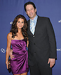"Samantha Harris at The 18th Annual"" A Night at Sardi's"" Fundraiser & Awards Dinner held at The Beverly Hilton Hotel in The Beverly Hills, California on March 18,2010                                                                   Copyright 2010  DVS / RockinExposures"