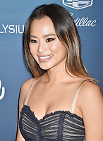 LOS ANGELES, CA - JANUARY 05: Jamie Chung attend Michael Muller's HEAVEN, presented by The Art of Elysium at a private venue on January 5, 2019 in Los Angeles, California.<br /> CAP/ROT/TM<br /> &copy;TM/ROT/Capital Pictures