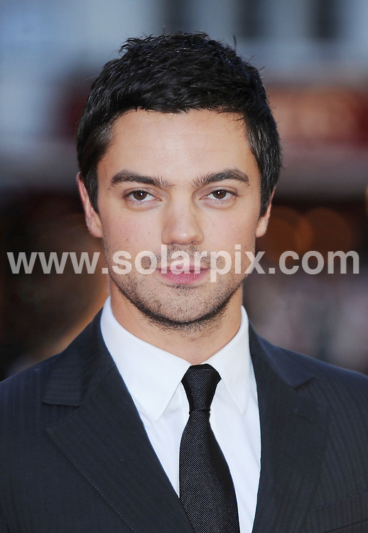 **ALL ROUND PICTURES FROM SOLARPIX.COM**.**WORLDWIDE SYNDICATION RIGHTS**.The world premiere of her latest movie The Duchess in London's Leicester Square this evening...This Pic:Dominic Cooper..JOB REF: 7191      SSD     DATE:03.09.08.**MUST CREDIT SOLARPIX.COM OR DOUBLE FEE WILL BE CHARGED* *UNDER NO CIRCUMSTANCES IS THIS IMAGE TO BE REPRODUCED FOR ANY ONLINE EDITION WITHOUT PRIOR PERMISSION*