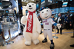 The Coca-Cola Company & The New York Mets 12.7.15