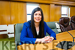 Cllr Maura Healy-Rae have been officially co-opted onto the local authority at a sitting of Kerry County Council on Monday
