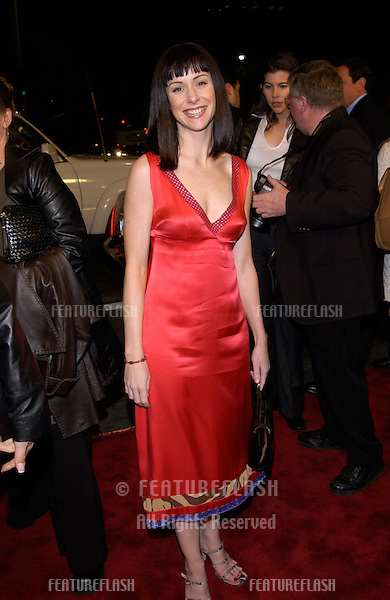 Actress SUSAN EGAN at the world premiere, in Los Angeles, of Hart's War..12FEB2002. © Paul Smith/Featureflash