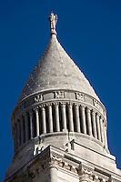 Europe/France/Aquitaine/24/Dordogne/Périgueux: Clocher de la  cathédrale Saint-Front - étape sur le chemin de Compostelle, site classé Patrimoine Mondial de l'UNESCO