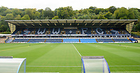 CS000_Wycombe_v_Lincoln<br /> <br /> Photographer Andrew Vaughan/CameraSport<br /> <br /> The EFL Sky Bet League One - Wycombe Wanderers v Lincoln City - Saturday 7th September 2019 - Adams Park - Wycombe<br /> <br /> World Copyright © 2019 CameraSport. All rights reserved. 43 Linden Ave. Countesthorpe. Leicester. England. LE8 5PG - Tel: +44 (0) 116 277 4147 - admin@camerasport.com - www.camerasport.com
