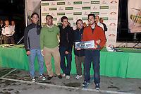II TROFEO DESAFÍO ESPAÑOL - Club Náutico Español de Vela, Port America's Cup, Valencia, España/Spain. 7th to the 9th of November 2008. RN crucero