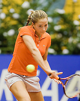 12-12-08, Rotterdam, Reaal Tennis Masters, Steffie Wetering