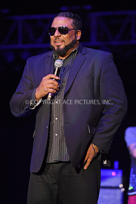 www.acepixs.com<br /> <br /> December 2 2016, Pmpano Beach<br /> <br /> Al B. Sure performs at The Pompano Beach Amphitheater on December 2, 2016 in Pompano Beach, Florida<br /> <br /> By Line: Solar/ACE Pictures<br /> <br /> ACE Pictures Inc<br /> Tel: 6467670430<br /> Email: info@acepixs.com<br /> www.acepixs.com
