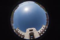 plaza bicentenario.