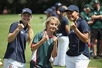 National Primary School Cricket Cup at the Bert Sutcliffe Oval, Lincoln University, Christchurch, New Zealand. Saturday 25 November 2017. Photo: Martin Hunter/www.bwmedia.co.nz