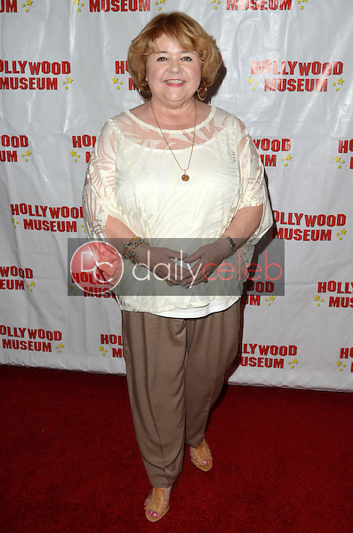 """Patrika Darbo at """"Child Stars - Then and Now"""" Exhibit Opening at the Hollywood Museum in Hollywood, CA on August 19, 2016. (Photo by David Edwards)"""