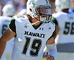 2016 Hawaii vs Air Force