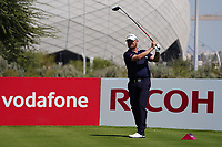David Drysdale (SCO) on the 11th during Round 1 of the Commercial Bank Qatar Masters 2020 at the Education City Golf Club, Doha, Qatar . 05/03/2020<br /> Picture: Golffile | Thos Caffrey<br /> <br /> <br /> All photo usage must carry mandatory copyright credit (© Golffile | Thos Caffrey)