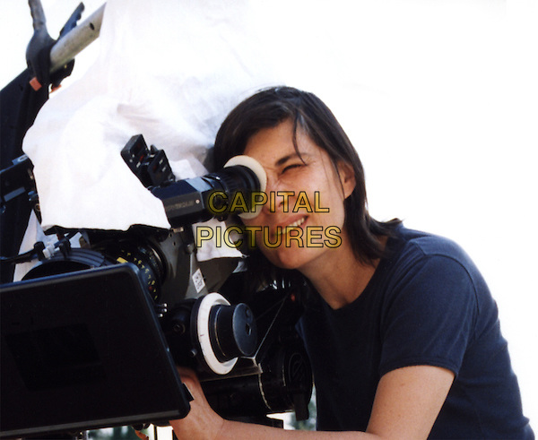 Catherine Corsini (Director)<br /> on the set of Three Worlds (2012) <br /> (Trois mondes)<br /> *Filmstill - Editorial Use Only*<br /> CAP/FB<br /> Image supplied by Capital Pictures