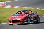 Rob Horsfield - Toyota MR2 Speedster