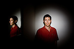 """Eric Shannon.Founder and CEO.LatPro Inc...Portraits for The Wall Street Journal..CREDIT: """"Matt Slaby/LUCEO for The Wall Street Journal"""".DOTJOBS"""