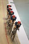 GB Cycling