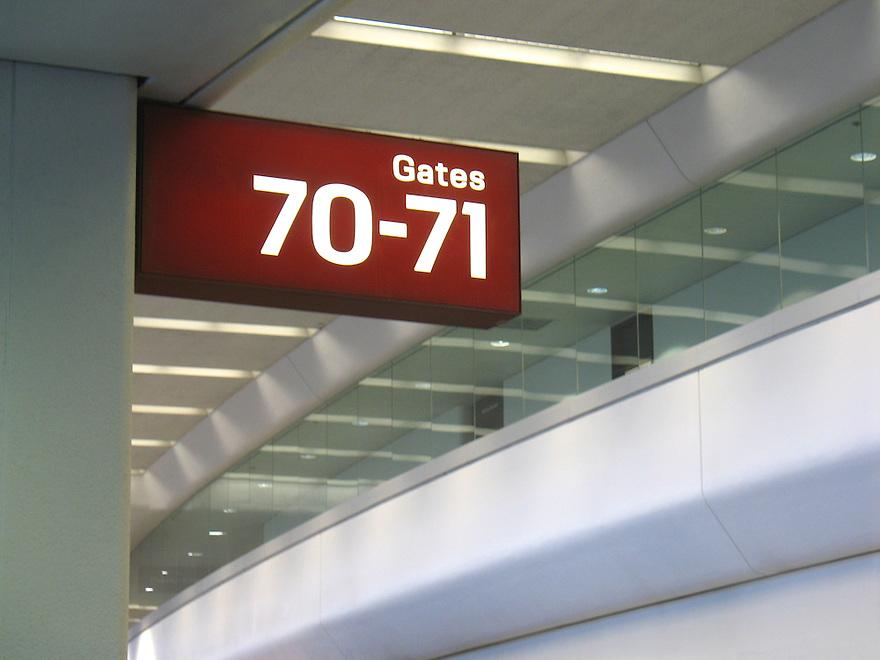 Gates 70-71