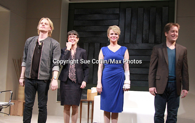 Opening Night Psycho Therapy - All My Children\'s Jeffrey Carlson ...