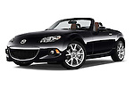 Mazda Miata MX-5 Grand Touring PRHT Convertible 2013