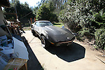 74 Sting Ray Corvette