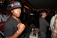 NEW YORK, NY - SEPTEMBER 26:..Talib Kweli attends the NBA 2K13 Premeire at 40/40.....© Walik Goshorn / Retna Ltd. /MediaPunch Inc. /NortePhoto
