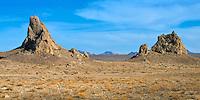 Trona Pinnacles