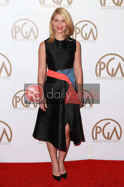 Claire Danes<br />