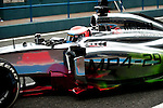 JEREZ. SPAIN. FORMULA 1<br />2013/14 en el Circuito de Jerez 31/01/2014 La imagen muestra a Kevin Magnussen de McLaren LP / Photocall3000