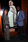 LOS ANGELES - MAY 27: Kate Linder, Jerome Ro Brooks at the Marilyn Monroe Missing Moments preview at the Hollywood Museum on May 27, 2015 in Los Angeles, California