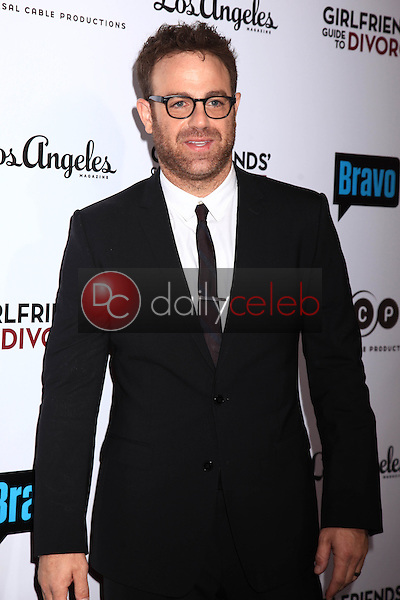 """Paul Adelstein<br /> at the """"Girlfriends Guide to Divorce"""" Premiere Screening, Ace Hotel, Los Angeles, CA 11-18-14<br /> David Edwards/DailyCeleb.com 818-915-4440"""