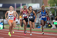 Eugene, Oregon - Thursday, June 8, 2017.  The 2017 NCAA Track and Field Championships at Hayward Field.
