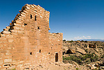 Cajon Group ruins..Hovenweep National Monument, Utah