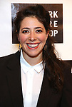 Rachel Chavkin attends the 2018 New York Theatre Workshop Gala at the The Altman Building on April 16, 2018 in New York City