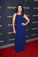 """LOS ANGELES - AUG 15:  Lori Alan at the """"Low Low"""" Los Angeles Premiere at the ArcLight Hollywood on August 15, 2019 in Los Angeles, CA"""