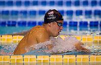 200 m Breaststroke Men<br /> Prenot Josh USA<br /> day 02  09-08-2017<br /> Energy For Swim<br /> Rome  08 -09  August 2017<br /> Stadio del Nuoto - Foro Italico<br /> Photo