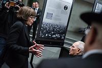 2019/01/31 Bundestag | Ausstellung | Holocaust