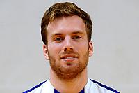 GRONINGEN - Volleybal, selectie Lycurgus 2018-2019, 26-09-2018,  Lycurgus speler Eric van der Schaaf