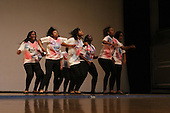 Kenwood Academy hosted a step show Friday evening. The purpose of the show was to raise money for the Kenwood Academy Brothers to take a west coast college road trip.