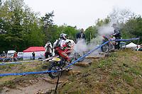 Special extreme, le dimanche 20 avril 2014 - Christophe MONTASTIER
