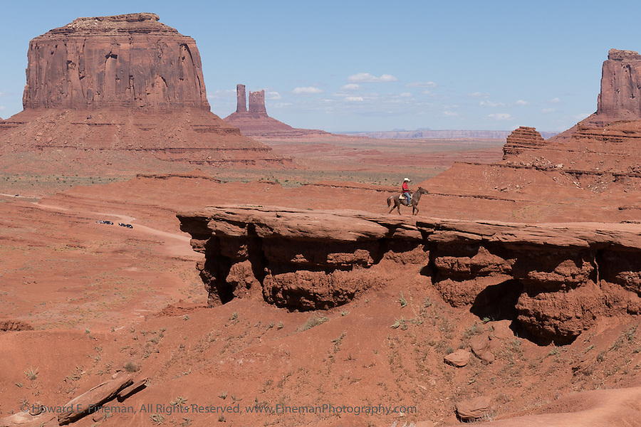 John Ford Point, Monument Valley