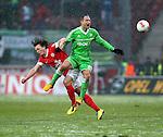 230213 FSV Mainz 05 v VFL Wolfsburg