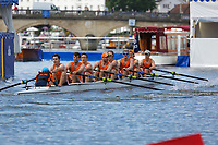 THE THAMES CHALLENGE CUP<br /> Lea R.C. (45)<br /> Wallingford R.C. (75)<br /> <br /> Henley Royal Regatta 2018 - Wednesday<br /> <br /> To purchase this photo, or to see pricing information for Prints and Downloads, click the blue 'Add to Cart' button at the top-right of the page.