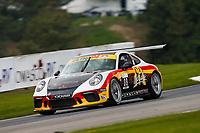 #08 Wingho Racing / Porsche Prestige, Porsche 991 / 2017, GT3CP: Martin Harvey