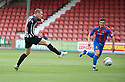Dunfermline v Inverness Caledonian Thistle 6th Aug 2011