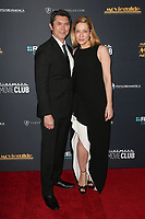 02 February 2018 - Universal City, California - Lou Diamond Phillips, Yvonne Boismier Phillips. 26th Annual Movieguide Awards - Faith And Family Gala. <br /> CAP/ADM/FS<br /> &copy;FS/ADM/Capital Pictures