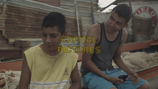 SCENE<br /> in Anfibio (2015)<br /> *Filmstill - Editorial Use Only*<br /> CAP/NFS<br /> Image supplied by Capital Pictures