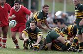 CMRFU Club Rugby  06- Pukekohe vs Karaka wk 01