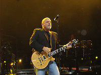 2007  file Photo -  Billy Joel in concert
