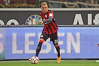 Sonny Kittel (Eintracht) - Eintracht Frankfurt vs. FC Bayern München, Commerzbank Arena
